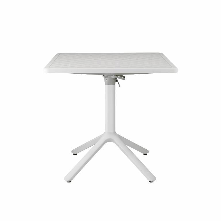 Стол Scab Design ECO 80x80 folding top